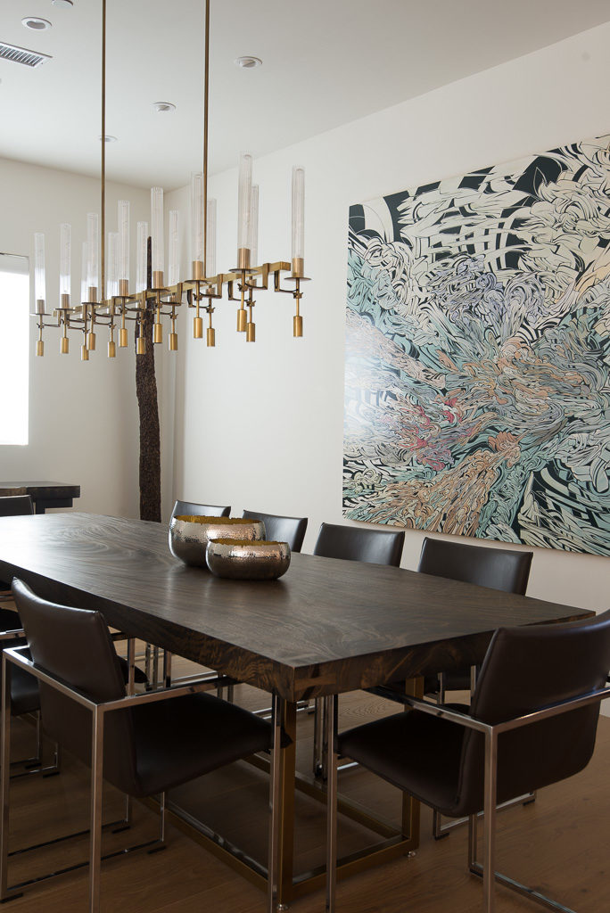 dining room restoration hardware